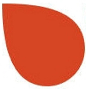 Rit Fabric Dye in 141 Colours - Colour = TANGERINE TANGO