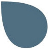 Rit Fabric Dye in 141 Colours - Colour = COUNTRY BLUE