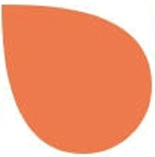 Rit Fabric Dye in 141 Colours - Colour = CORAL ROSE