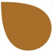Rit Fabric Dye in 141 Colours - Colour = CARAMEL
