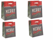 Spritz Merry Christmas Gift Bag Petite