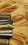 Paternayan Needlepoint 3-ply Wool Yarn-Colour -734-Honey Gold