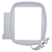 """Sew Tech Replacement Viking 3"""" x 3"""" (80 x 80mm) Square Hoop"""