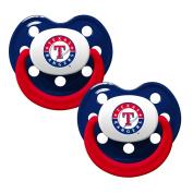 Baby Fanatic Pacifier, Texas Rangers