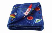 LittleBees Newborn Toddler Soft Quality Baby Blanket