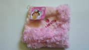 Strawberry Shortcake Sweetie Baby Security Blanket