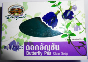 New Abhabibhubejhr Anchan Flower soap 100g.