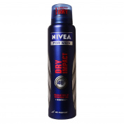 New Nivea For Men Dry Impact Anti-Perspirant Spray 150 ml