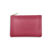 The Perfect Pouch - Deep Pink