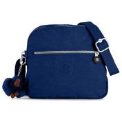 Kipling Women's Keefe Crossbody Bag One Size Ink Blue