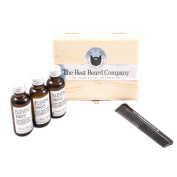 The Best Beard Company Eleven Ways Best Beard Oil for Men