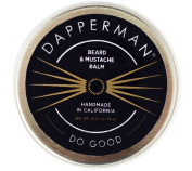Dapperman Brand Beard & Moustache Balm