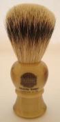 Progress Vulfix 2234 Silvertip Badger Shaving Brush, Faux Horn handle by Vulfix