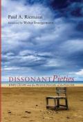 Dissonant Pieties