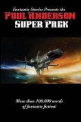 Fantastic Stories Presents the Poul Anderson Super Pack