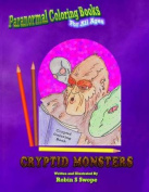 Paranormal Coloring Books