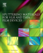 Sputtering Materials for Vlsi and Thin Film Devices
