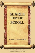 Search for the Scroll