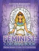 Feminist Coloring Book