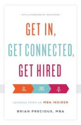 Get In, Get Connected, Get Hired