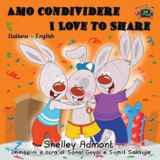 Amo Condividere I Love to Share [ITA]