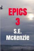 Epics 3: Poems #29-#43