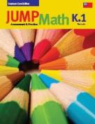 Jump Math CC Teacher Resource K