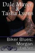 Biker Blues: Morgan Set 1-4