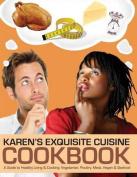 Karen's Exquisite Cuisine Cookbook