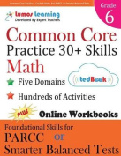 Common Core Practice - Grade 6 Math