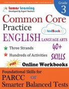 Common Core Practice - 3rd Grade English Language Arts