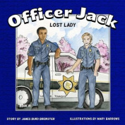 Officer Jack - Book 1 - Lost Lady