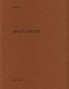 Galletti Matter (De Aedibus)