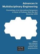 Advances in Multidisciplinary Engineering