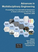 Advances in Multidisciplinary Engineering