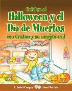 Celebra El Halloween y El Dia de Muertos Con Cristina y Su Conejito Azul  [Spanish]