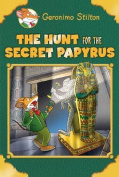 The Hunt for the Secret Papyrus [Special Edition]
