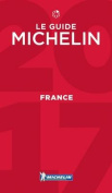 Michelin Guide France 2017