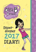 Super-Dooper 2017 Diary!