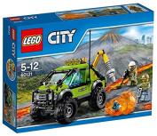 LEGO City - Volcano Exploration Truck