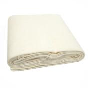 Quilters Dream Natural Cotton Request Batting (270cm x 240cm ) Queen