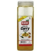 Badia Spices inc Curry Powder, 470ml
