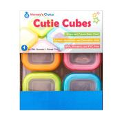 Mommy's Choice Cutie Cubes