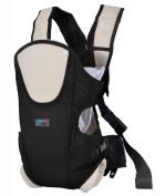 Ultimate Baby Carrier by Baby & Mom - Cushioning, Ergonomic, Stylish & Safe -