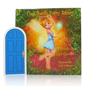 The Tooth Fairy Kit in Blue