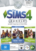 The Sims 4 Bundle 3 (Add On)