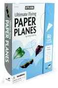 Spicebox Paper Planes Toy