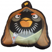 "Angry Birds Star Wars - Cushion, design Obi Wan 14""/38cm"