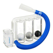 Tri Ball Breath Trainer Pack of 1
