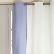 Nanelle n14rbtwin Twin Pair Curtains